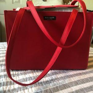 NWT | Kate Spade Nylon Shoulder Bag